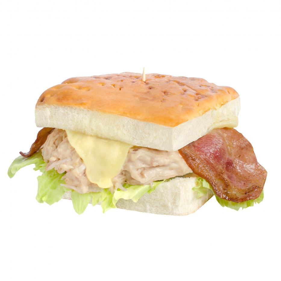 Sandwich de Pollo Especial