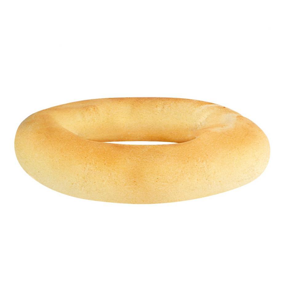Rosca De Pan De Queso