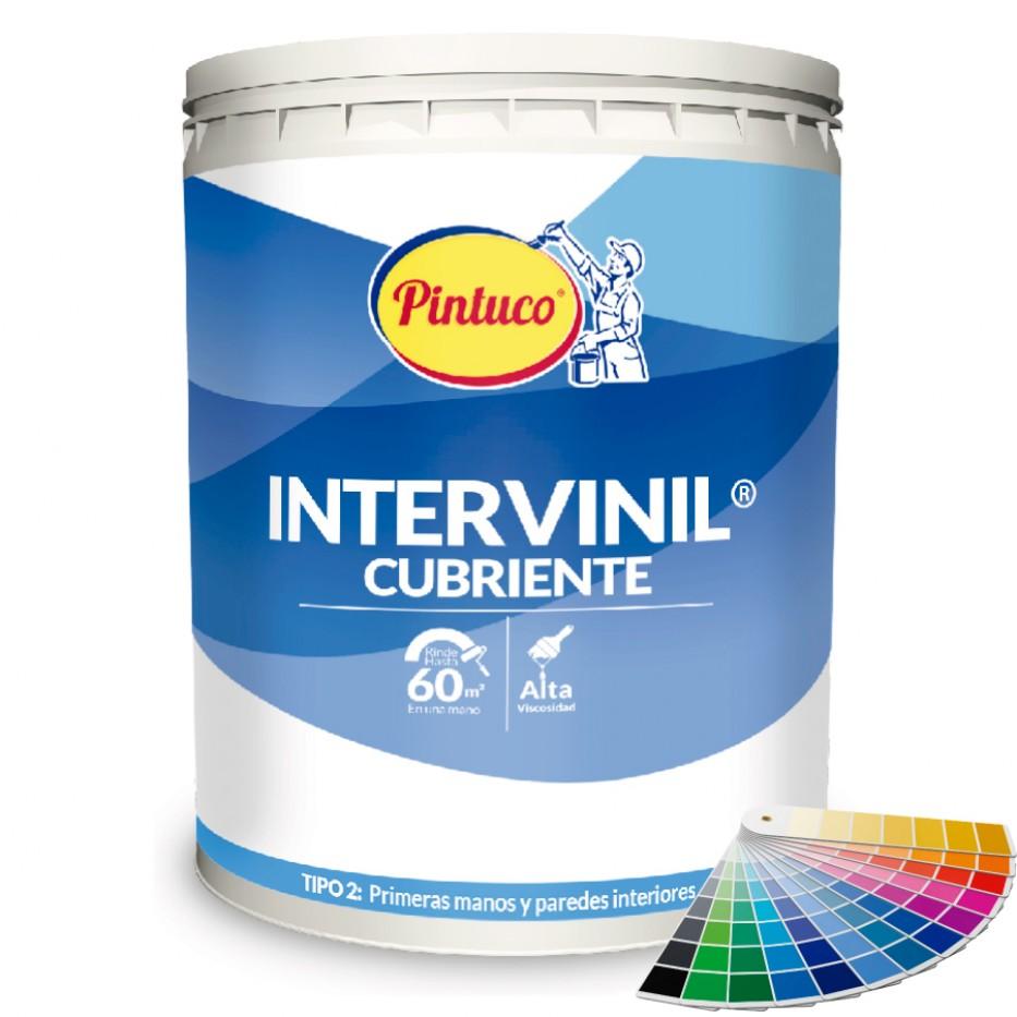 Intervinil /  Tonalidades
