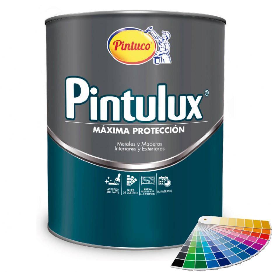 Esmalte Pintulux/Tonalidades