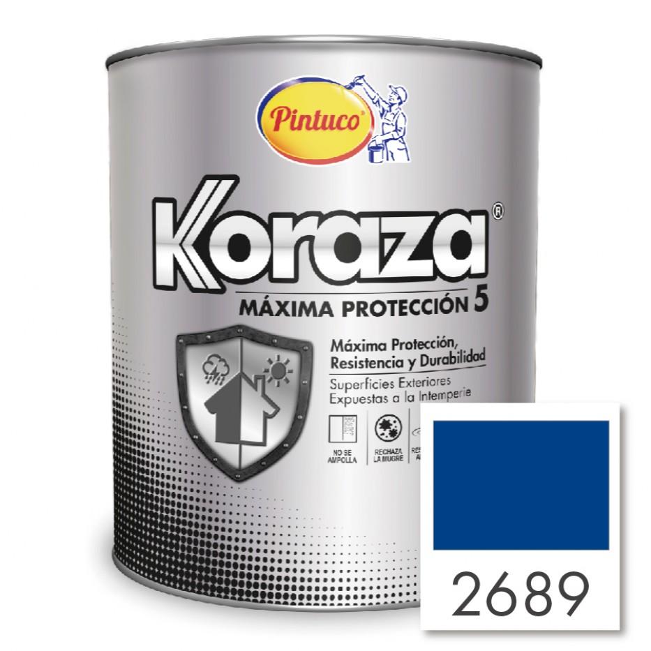 Koraza Mar profundo 2689