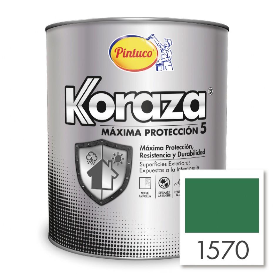 Koraza Amazonas 2667