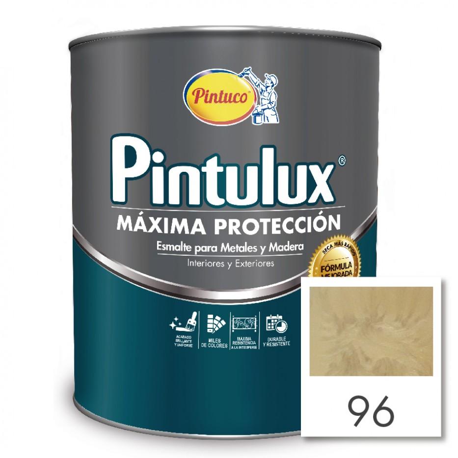 Esmalte Pintulux Oro 96