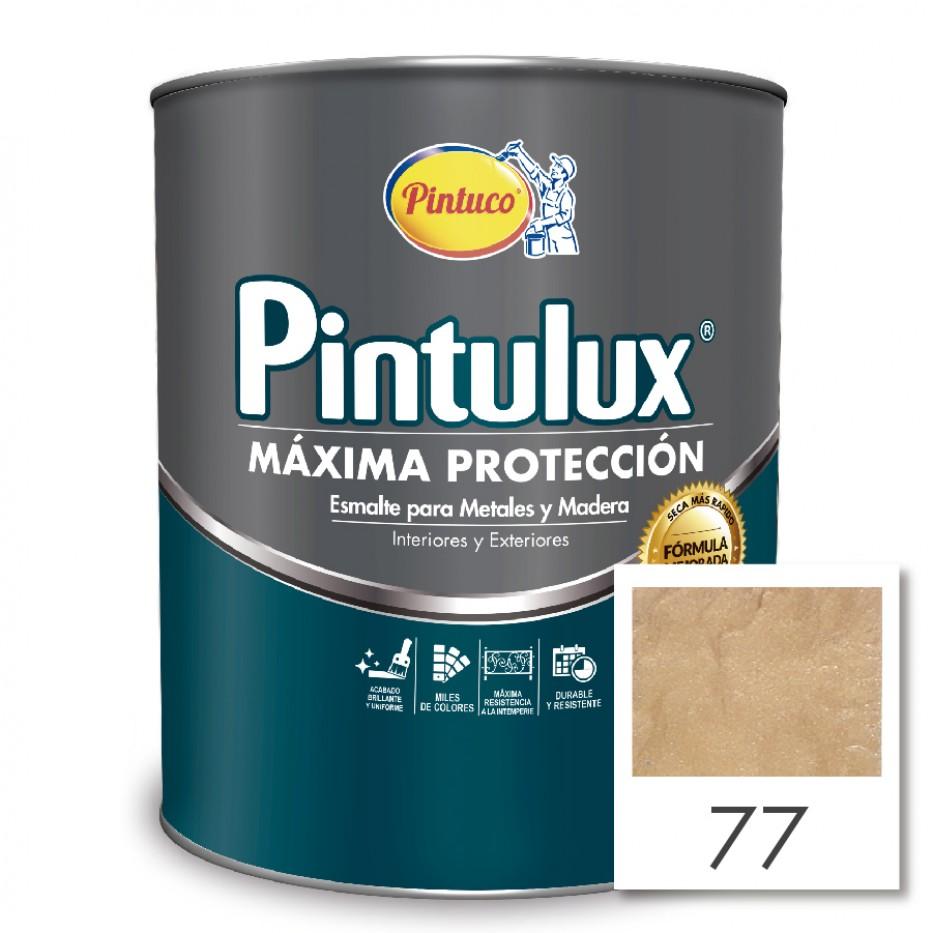 Esmalte Pintulux Bronce 77