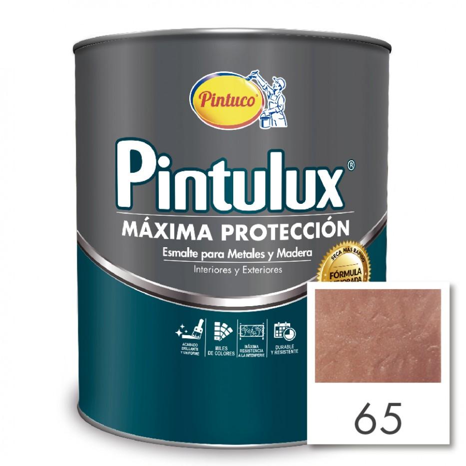 Esmalte Pintulux Cobre 65