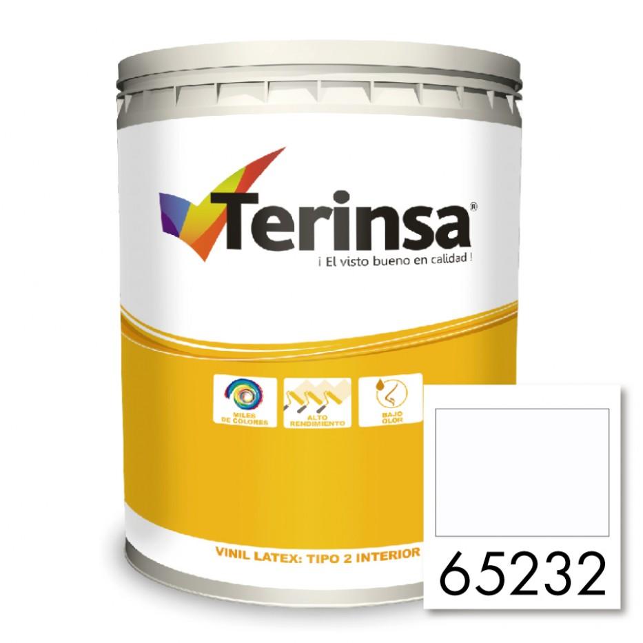 Pintura Terinsa Vinil latex Blanco 65232