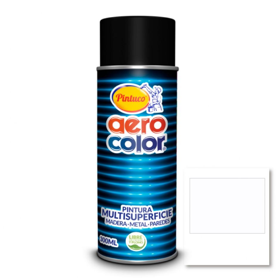 Aerocolor Laca Transparente mate 300 ml