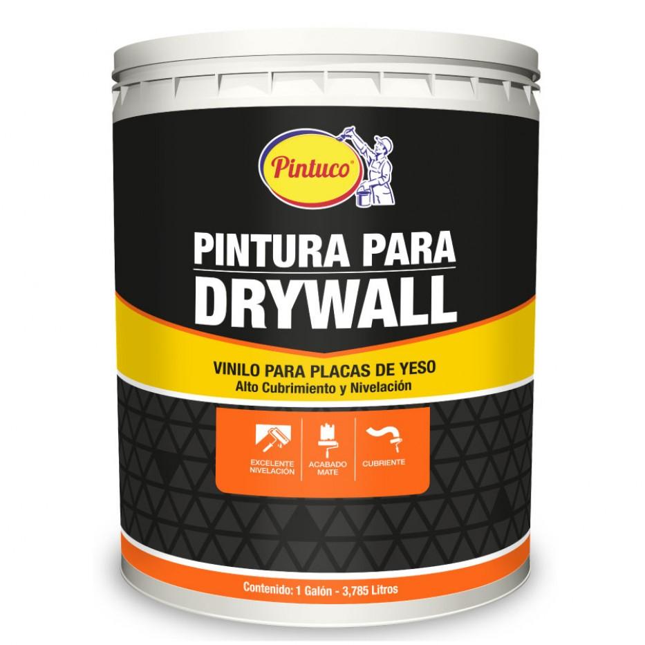 Pintura para Drywall Blanco 3780