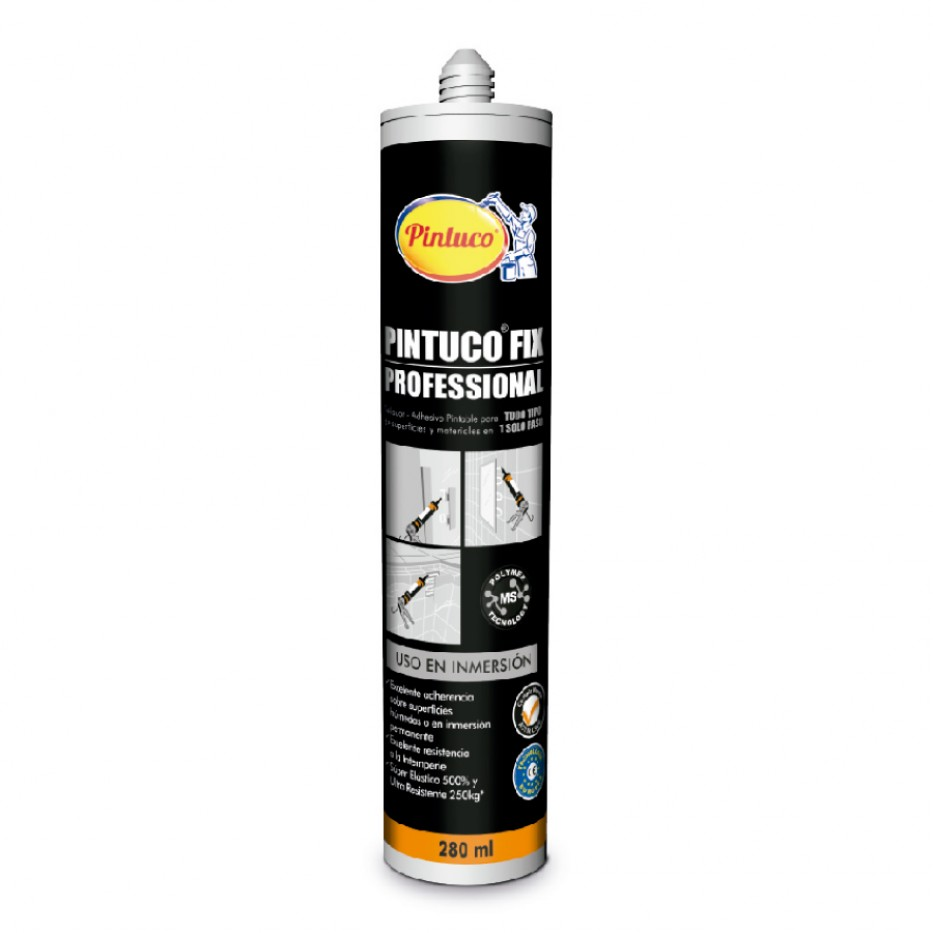 Pintuco Fix Profesional Blanco 280 ml  3114