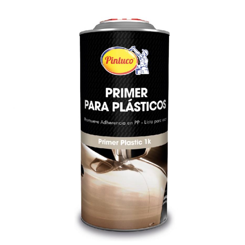 Primer para plásticos 28600 1/4 galón
