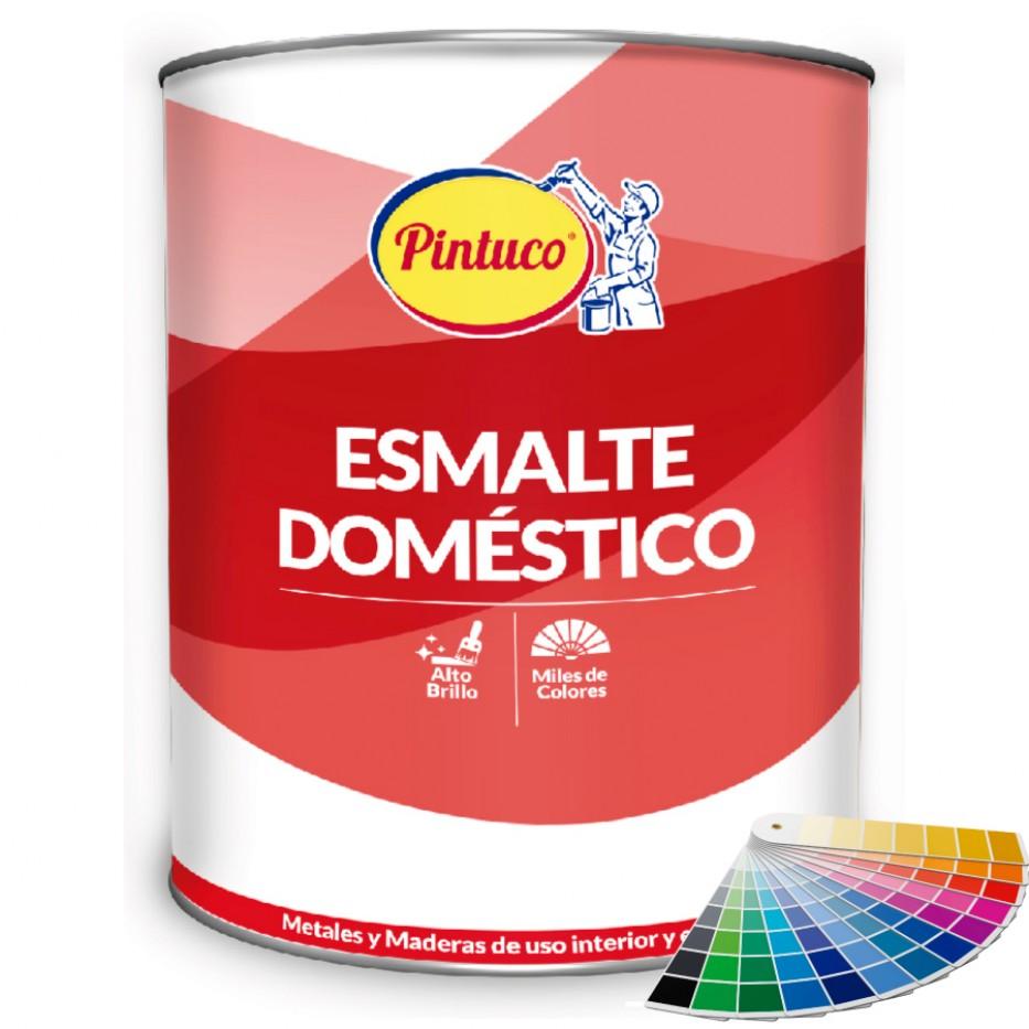 Esmalte Doméstico / Tonalidades