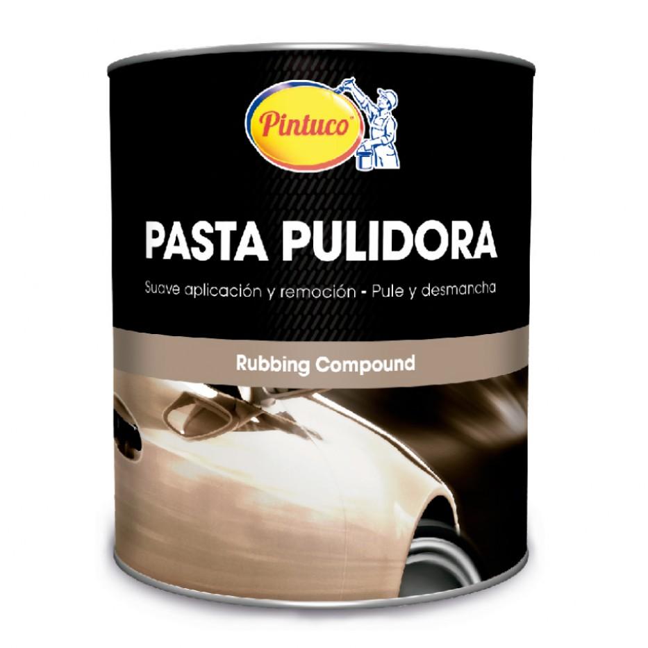 Pasta pulidora 20025