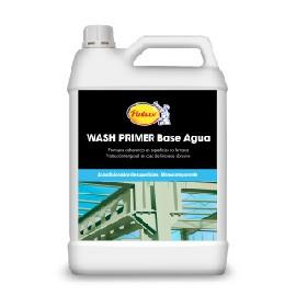 Wash Primer base agua Galón