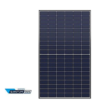 Panel Solar Polycristalino Q Cell 360 WP 24V
