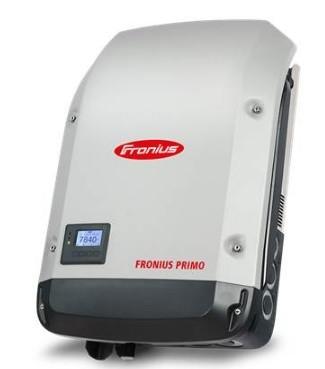 Inversor Fronius 6.0-1