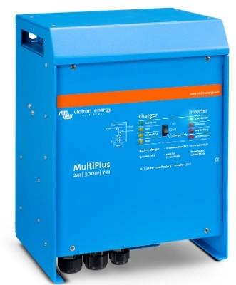 Inversor Multiplus Compact 3000