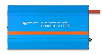 Inversor Multiplus Phoenix 1200