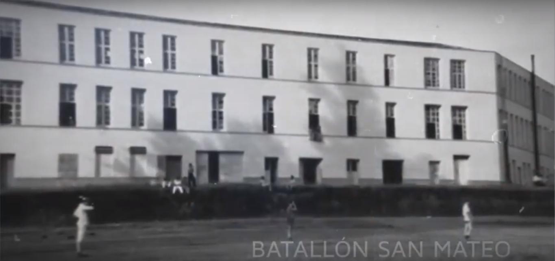 Batallón San Mateo