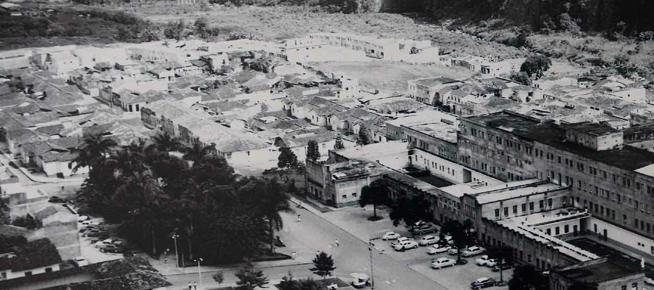 Hospital San Jorge ciudad de Pereira