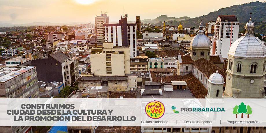 Nuestros Proyectos Sociedad de Mejoras de Pereira