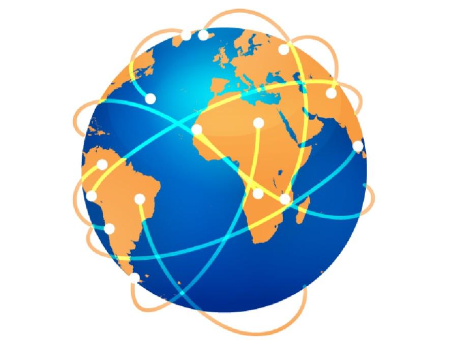 Benefits Worldwide coverage