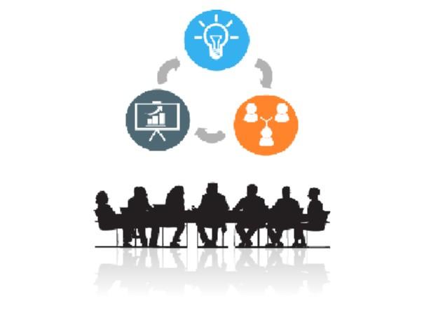 Benefits Annual International meetings