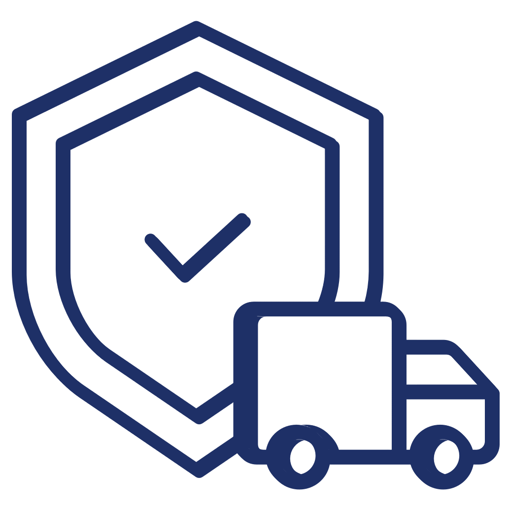 Benefits Cargo Insurance