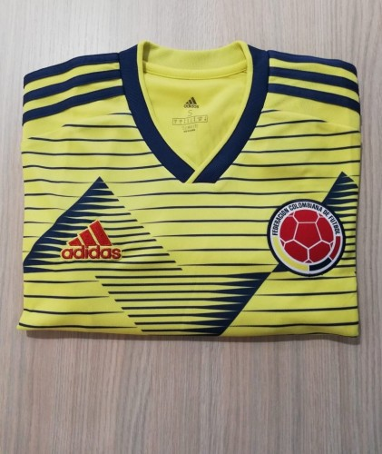 Foto uno Camiseta original Selección Colombia