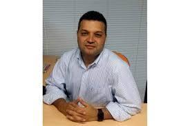 Carlos Alberto Maya - secretario de hacienda
