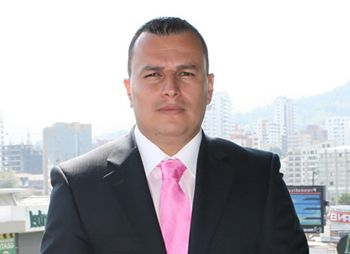 Jorge Iván Arango Durán - exsecretario de Desarrollo Administrativo