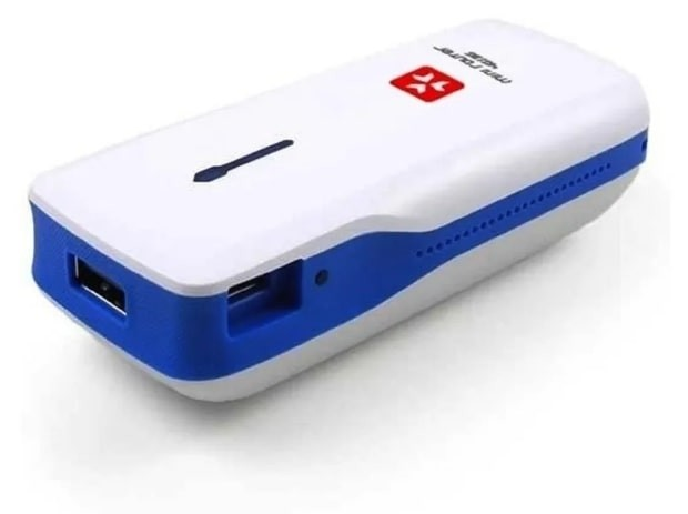 Mini Router Portatil 4G/3G