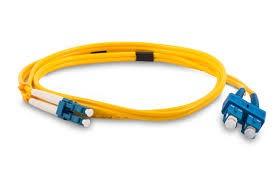 Fiber patch cord (3m) sc-sc 9/125