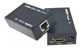 HDMI extender 30 m activo