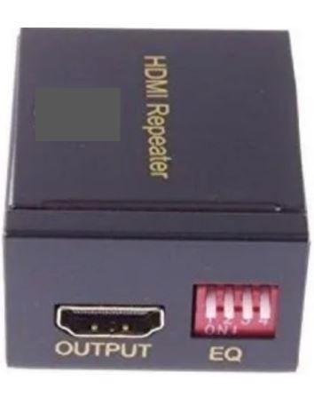 HDMI repetidor 3d 1080p