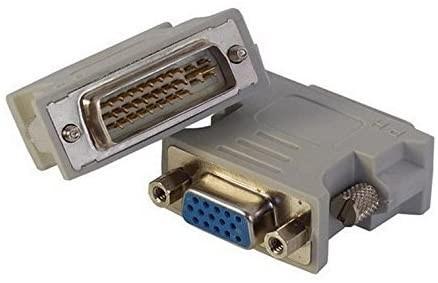 DVI 24 + 5/ VGA