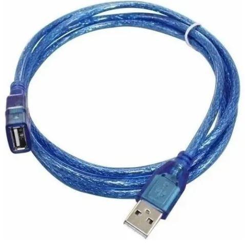 Extensión USB cable desoxigenado (1.5 M)