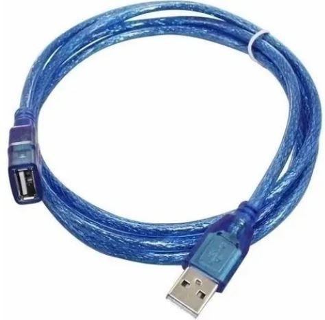 Extensión USB cable desoxigenado ( 3 M)