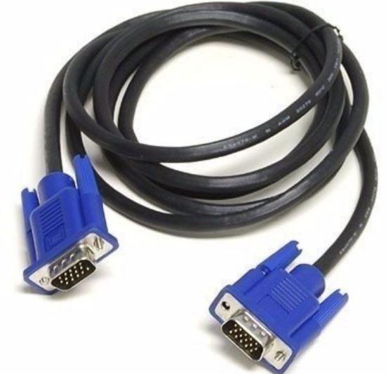Cable VGA (1.8 MTS)