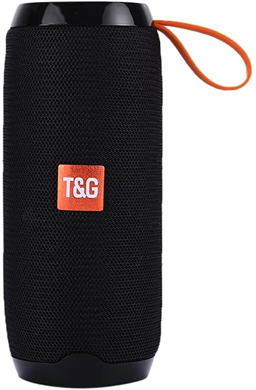 Portable BT speaker model: TG106