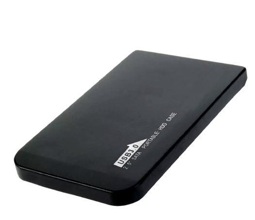 Caja para disco 2.5 USB 3.0