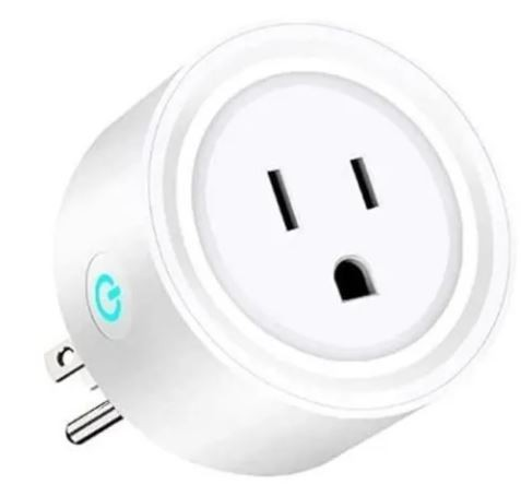 Smarth plug - Enchufe inteligente
