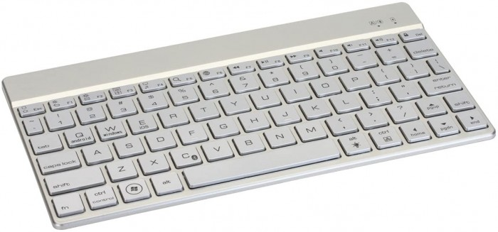 Buetooth keyboard F3S bateria interna - recargable