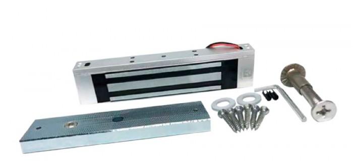 Electro - imán para puertas (180 KG)