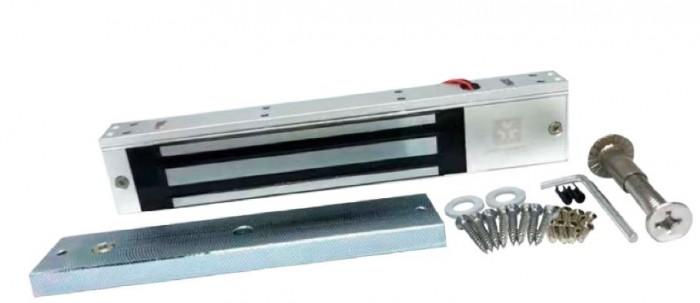 Electro - imán para puertas (280 KG)