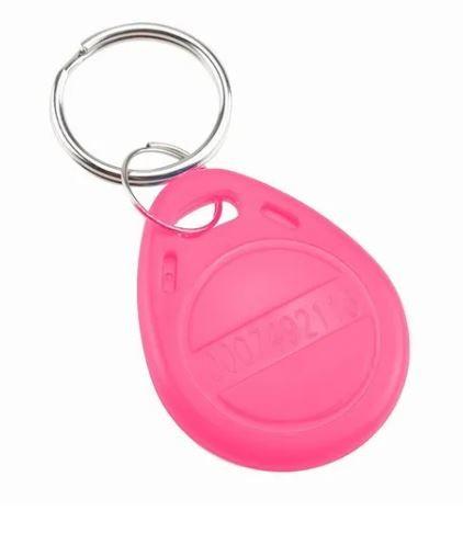 Tac llavero (rosado)