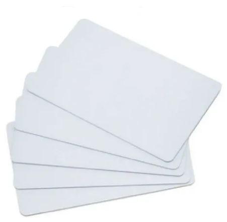 Rfid card (blanca)
