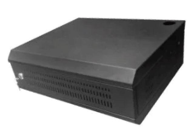 Gabinete DVD malla mediano