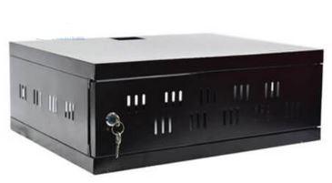 Rack mediano DVR (negro)