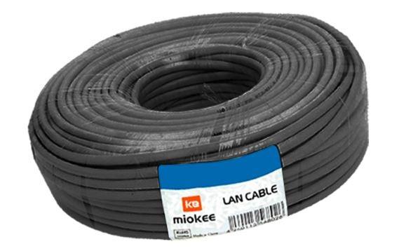 Cable UTP Cat 5e Exterior 100 metros