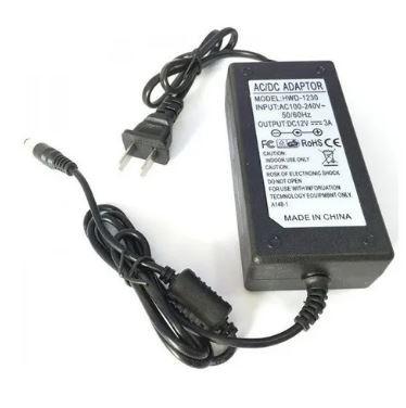 Adaptador de corriente M33